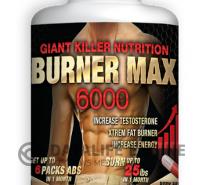 BURNER MAX 6000 HOMMES 120 CAPS
