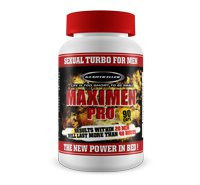 MAXIMENPILLS PRO POWER SEXE GK 90 CAPS
